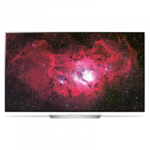 LG 164cm (65 Inches) OLED65B7T OLED SMART TV (Black)