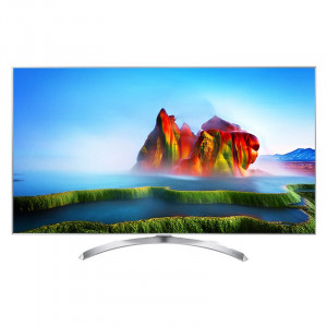LG (55 inches) 55SJ800T 4K OLED Smart Television (Silver)