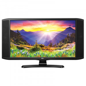 LG 60.96cm (24 Inches) 24LH480A-PT HD READY LED TV (Black)