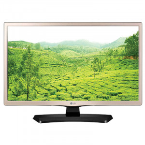 LG  60 cm (24 inches) 24LJ470A LED  Television (Gold)