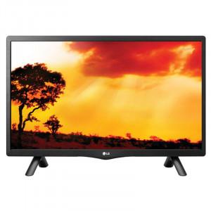 LG 60 cm (24 inches) 24LK454A-PT HD Ready LED Television (Black)