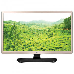 LG 60cm (24 Inches) 24LJ470A HD READY LED TV (Black)