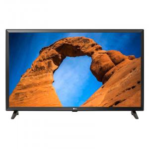 LG 80 cm (32 inches) 32LK526BPTA HD Ready LED Television  (Black)