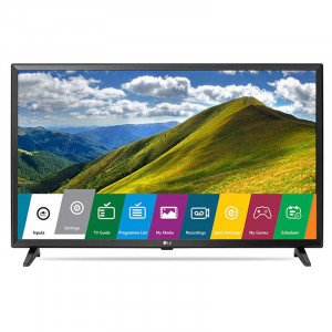 LG 80cm (32 Inches) 32LJ510D HD READY LED TV (Black)