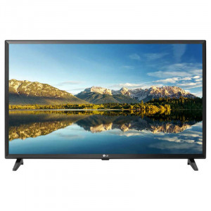 LG 80cm (32 Inches) 32LJ542D HD READY LED TV (Black)