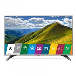 LG 81.3 cm (32 inches) 32LJ530D HD READY LED TV (Champagne Gold)