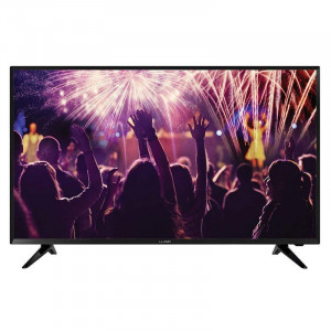 Lloyd (40 inches) GL40F0B0ZS Full HD Android TV (Black)