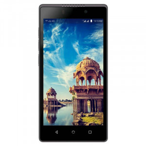 LYF C459 (Black, 8 GB)