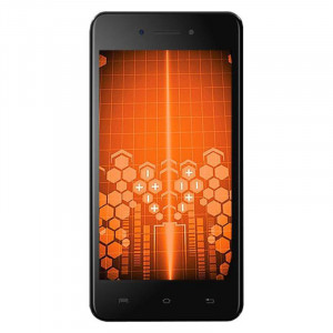 Micromax Bharat-5 (Black, 16GB)