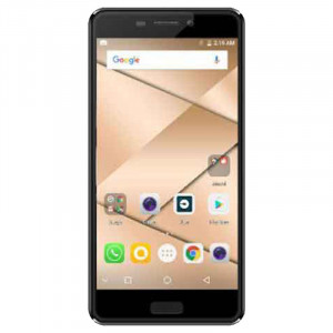 Micromax Canvas 2 Plus 32gb Black