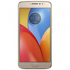 Motorola E4 Plus (Gold, 32GB)
