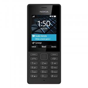 Nokia 150 Dual SIM 2017 (Black)