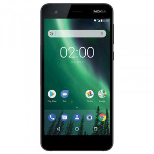 Nokia 2 On Android 8gb Black