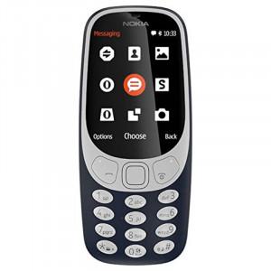 Nokia 3310 (Dark Blue, 16GB)