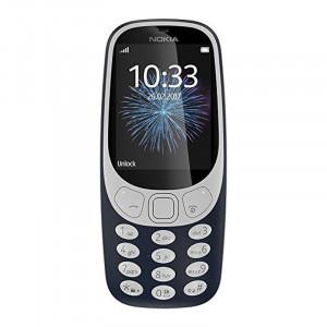 Nokia 3310 Dual SIM (Dark Blue)