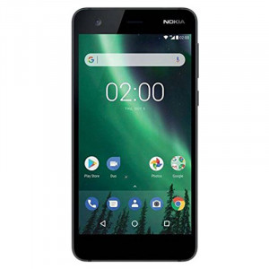 Nokia N2 Android (Black, 8GB)