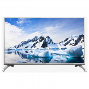 Panasonic  124cm (49 inches) TH-49D450D LED FULL HD TV (Black)