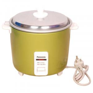 Panasonic 5.4 L SR-WA22H(AT) Electric Rice Cooker(Green)