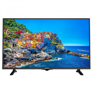 Panasonic 80cm (32 inches) TH-32ES480DX LED TV (Black)