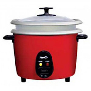 Pigeon 1.8 L JOY Ultimated 1.8DX  Electric Rice Cooker(Red)