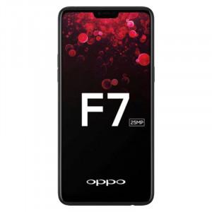 Oppo f7 Black 64gb