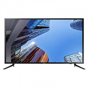 Samsung 101.6 cm (40 inches) UA40M5000 FULL HD LED TV (Black)