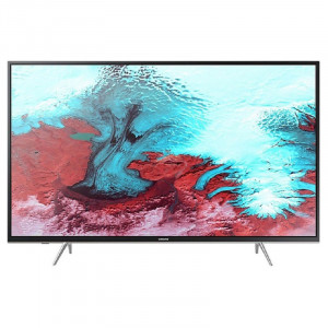 Samsung 108 cm (43 inches) UA43K5002 FULL HD LED TV (Black)