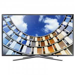 Samsung 123 cm (49 inches) UA49M5570AULXL Full HD Smart LED Television  (Black)