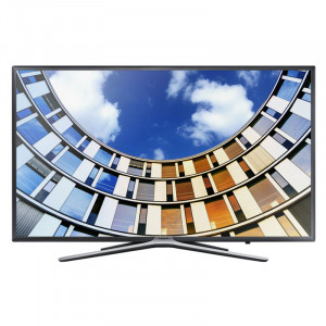 Samsung 123 cm (49 inches) UA49M5570AULXL Full HD Smart TV (Black)