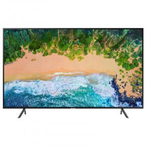Samsung 163 cm (65 inches ) UA65NU7100KLXL  NU7100 Smart UHD Television  (Black)