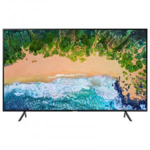 Samsung 189 cm (75  inches)  UA75NU7100KXXL NU7100 Smart 4K UHD Television (Black)