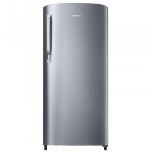 Samsung 192 L 2 Star RR19M2412S8/NL Direct-cool Single Door Refrigerator (Elegant Inox)