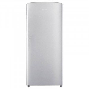 Samsung 192 L RR19J20C3SE/NL,RR19H10C3SE/TL  1 Star Direct Cool Single Door Refrigerator(Elective Silver)