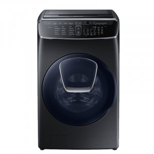 Samsung 21.0Kg WR24M9960KV/TL  Front Loading with AddWash (Black)