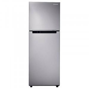 Samsung 251 L 2 Star RT28K3082S8/NL/RT28K3082S8/HL Frost Free Double Door Refrigerator (Elegant Inox)