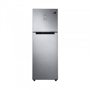 Samsung 275 L 5 Star RT30M3425S8/HL Frost Free Double Door Refrigerator (Elegant lnox)