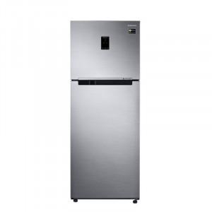 Samsung 415 L 3 Star RT42M5538S8/TL Frost Free Double Door Refrigerator (Elegant Inox)