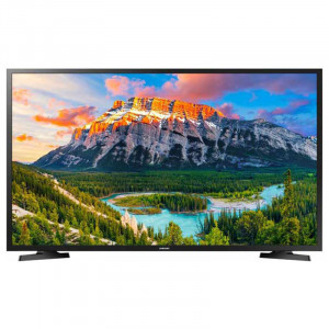 Samsung (43 inches) UA43N5370AULXL LED Television  (Black)