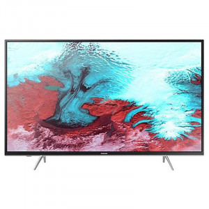 Samsung  (43 inches) UA43N5380AULXL  LED Television  (Black)