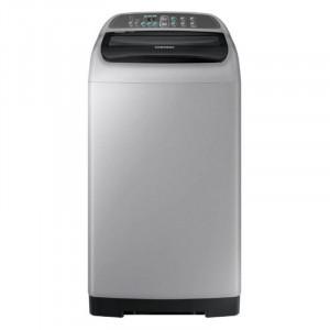 Samsung 6.2 kg WA62M4200HV/TL Fully Automatic Top Load Washing Machine (Silver)