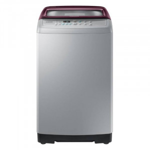 Samsung 6.2 kg WA62M4300HP/TL Fully Automatic Top Load Washing Machine (Maroon)