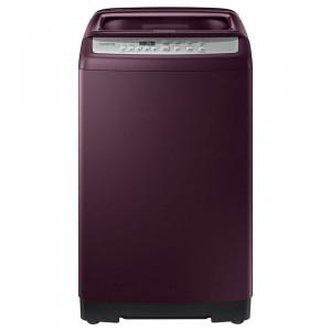 Samsung 6.5 kg WA65M4500HP/TL Fully Automatic Top Load Washing Machine (Maroon)