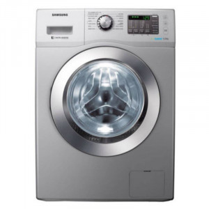 Samsung 6.5 kg WW65M224K0S/TL Fully Automatic Front Load Washing Machine (Silver)