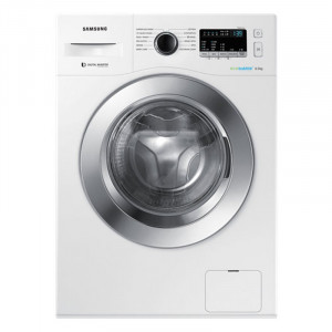 Samsung 6.5 Kg WW65M224K0W/TL Front Loading with Smart Check & Touch LED Panel (white)