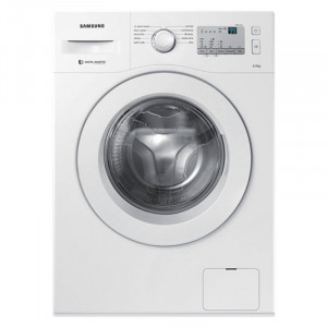 Samsung 6.5Kg WW65M206LMA/TL Front Loading with Diamond Drum & Ceramic Heater (white)