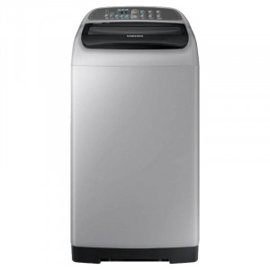 Samsung 6 kg WA60M4100HY/TL Fully Automatic Top Load Washing Machine (Silver)