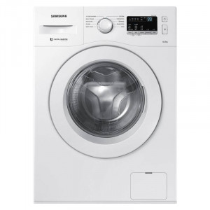 Samsung 6 kg WW60M206LMA/TL) Fully Automatic Front Load Washing Machine (White)
