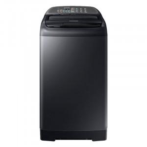 Samsung 7.0Kg WA70M4400HV Top Loading with STS Pulsator washing Machine (Black Stainless)