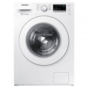 Samsung 7.0Kg WW70J4263MW/TL Front Loading with Eco Drum Clean & Smart Check (white)