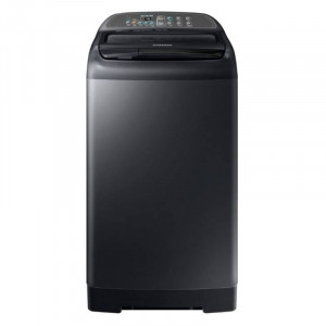 Samsung 7.5 kg WA75M4400HV/TL Fully Automatic Top Load Washing Machine (Black)